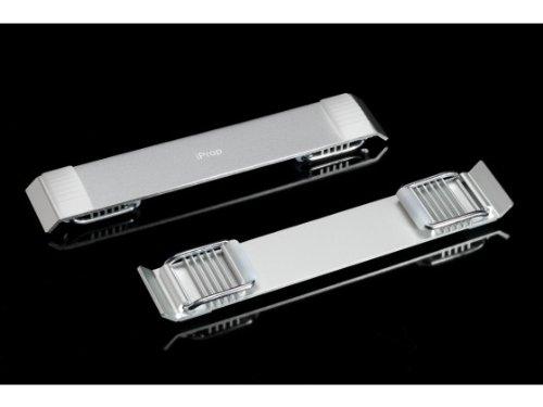テック iPad&ノートパソコン(MacBookAir)用冷却&傾斜スタンド iProp