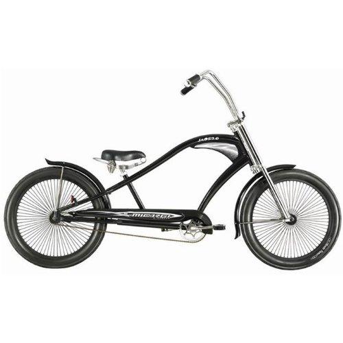 Micargi Jaos 3.0 Chopper Beach Cruiser Bike by Micargi Bicycles