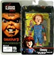 Chucky Action Figure from Child's Play 3 by NECA