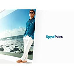 Royal Pains Season 3