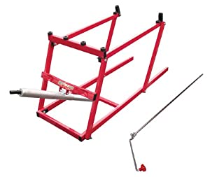 Extreme Max (PRO SNOWMOBILE LIFT STAND) Snowmobile Lift