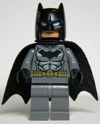 Lego Batman Minifigure 2015 Loose