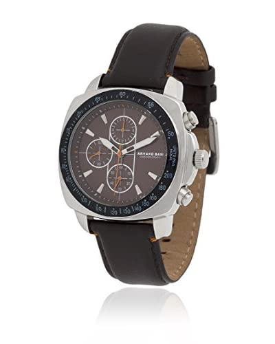 Armand Basi Reloj de cuarzo Across Chrono A-1020G-04 45 mm