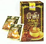 Gano Cafe 3-in-1 by Gano Excel 420g./1box