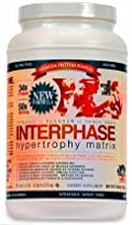 Sportquest INTERPHASE Hypertrophy Matrix Vanilla
