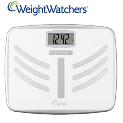 Cheap Weight Watchers WW66 (WW-66) Body Analysis and Weight Tracker Scale (B004SP37UI)