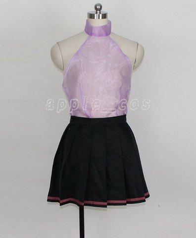 【apple_cos製】 クイズマジックアカデミー マラリヤ コスプレ衣装 新品