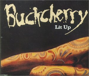 BUCKCHERRY - Lit Up - Zortam Music