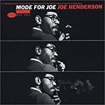 Mode For Joe Joe Henderson