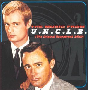 Hugo Montenegro - The Music From U.n.c.l.e. The Original Soundtrack Affair - Zortam Music