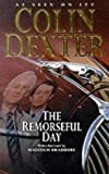The Remorseful Day (0330485008) by Dexter, Colin