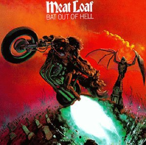 MEATLOAF - Bat Out of Hell [MINIDISC] - Zortam Music