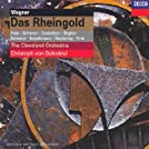Wagner-L'Or Du Rhin-Dohnanyi