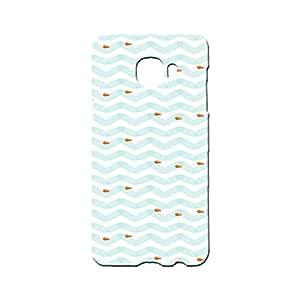 G-STAR Designer Printed Back case cover for Samsung Galaxy C5 - G4788