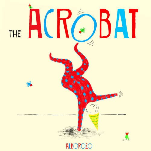 the-acrobat-childs-play-library