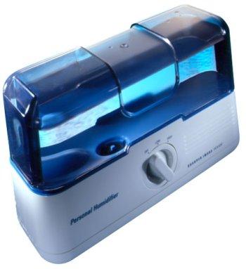 Sharper Image Portable Personal Humidifier SI491B0001LO1Z8