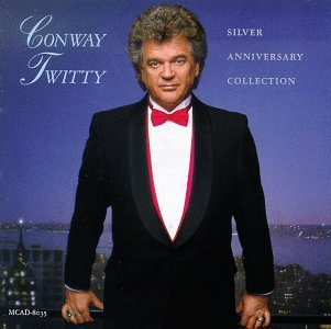 CONWAY TWITTY - Conway Twitty 20 Great Hits - Zortam Music