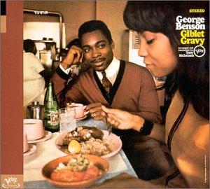 George Benson - Giblet Gravy - Digipack - Zortam Music