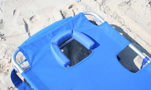 Beach Chair 3658