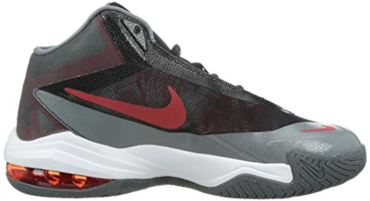 promo code for mens air max audacity basketball shoes 23266