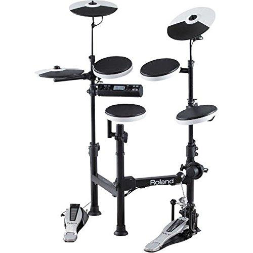 Roland-V-Drums-TD-4KP-Portable-Electronic-Drum-Set