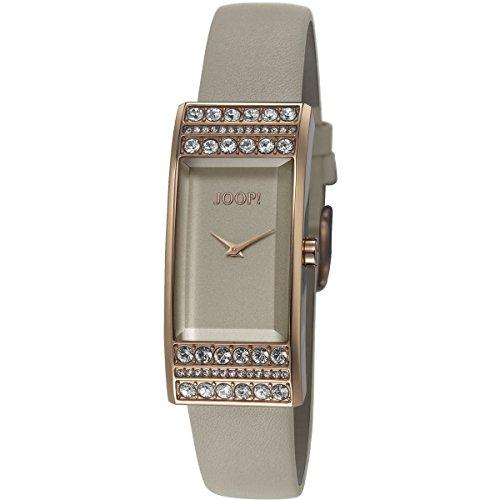 Joop! Kim JP101552003 Reloj de Pulsera para mujeres Con cristales