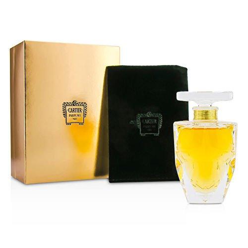 Cartier La Panthère Extrait Eau de Parfum, Donna, 15 ml