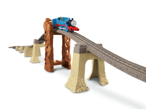 Thomas and Friends TrackMaster Deluxe Expansion Elevation Track Pack