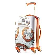 American Tourister Star Wars Spinner 21, Multi BB8