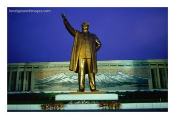 life of kim il sung