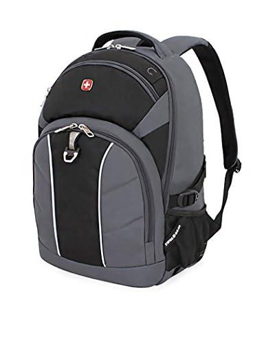 Swissgear 18.5 Backpack, Grey/Black