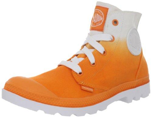 Palladium Blanc Hi, Sneaker donna Multicolore Orange Fade, Arancione (arancione), 37.5