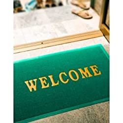 Welcome Door Mat Normal Size