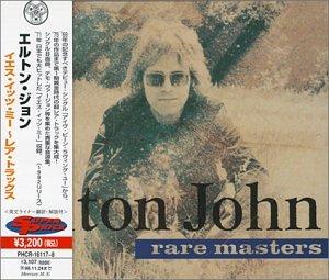 Rare Masters [CASSETTE]