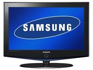 """Samsung LE 19 R 71 B 19 Zoll / 48 cm 16:9 """"HD-Ready"""" LCD-Fernseher schwarz"""