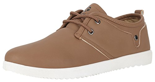 Globalite Men's Xtreme Camel Canvas Shoes-Uk 7  available at amazon for Rs.299