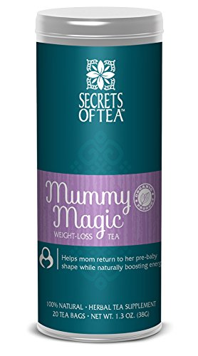 Mummy Magic Weight Loss Tea