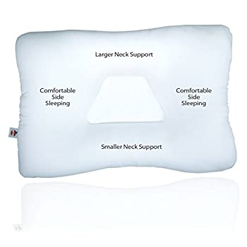 Core Products Tri-Core Orthopedic Neck Support Pillow