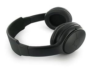 BeeWi - BBH100 - Casque Stéréo Bluetooth - Noir