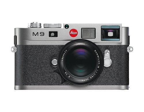 M9 Full Frame Camera