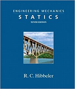 structural analysis hibbeler 6th edition pdf