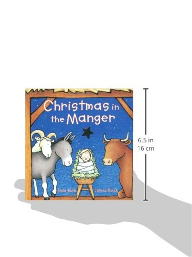 Christmas-in-the-Manger