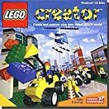 Lego Creator (Jewel Case)