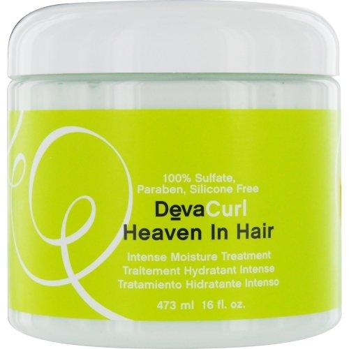 Deva Concepts - Heaven In Hair Intense Moisture Treatment 16