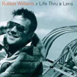 Robbie Williams Life Thru a Lens [CASSETTE]