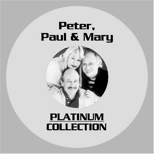 Peter, Paul & Mary - A' Soalin' (Live)
