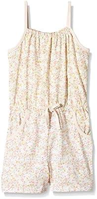 Name It Girl's Nitvigga K Strap Suit 5 216 Dungarees