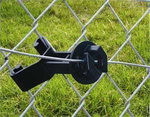 Dare Snug Chain Link Fence Insulator For Electric Fence