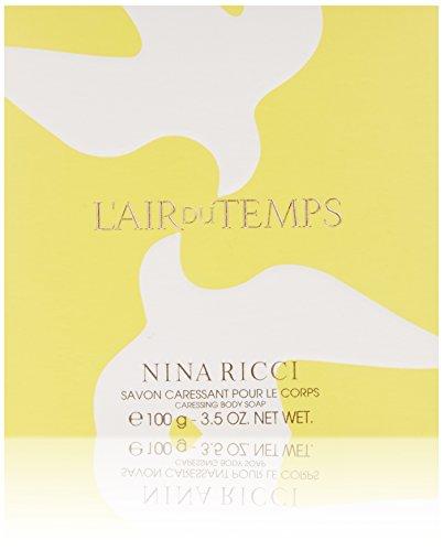 nina-ricci-lair-du-temps-soap-for-woman-100-g