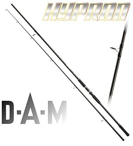 2 Stk. DAM Hypron CARP 3.90m,